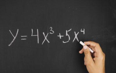 Dlaczego matematyka jest trudna?