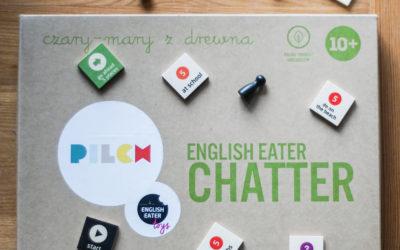 Lekcje angielskiego w domu