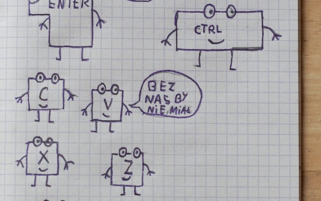 Uczenie informatyki – notatki